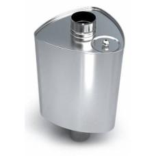 "Бак на трубе ""Байкал"", 40 л. D-115 мм., G1/2"