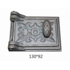 Дверка прочистная ДПр, 130х90 мм (Балезино)