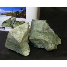 Камни. Маори Нефрит пятнистый 11.3 кг.