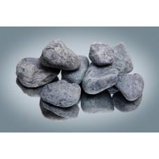 Камни. Серпентинит шлифованный. Мелкая фракция. 10 кг.