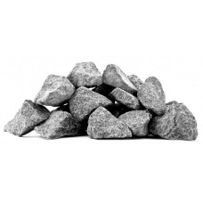 Камни. Талькохлорит колотый. 20 кг.