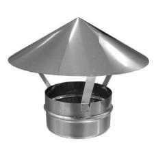 Зонтик D-150 оцинкованный