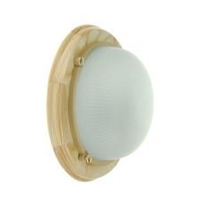 Светильник для бани ТЕРМА 3 1301 (круглый)