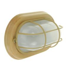 Светильник для бани ТЕРМА 3 1402 (Овал)