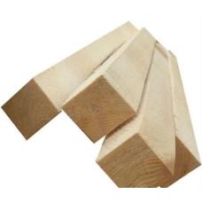 Брус деревянный 50x50 длина 2.0 м. (цена за шт.)