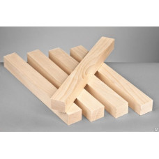 Брус деревянный 30x40 длина 3.0 м. (цена за шт.)
