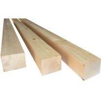 Брус деревянный 60x40 длина 3.0 м. (Цена за шт.)