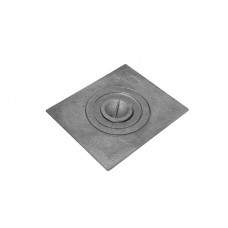 Плита П 1-3 (340*410мм)
