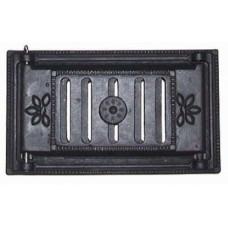 Дверца каминная поддувальная ДПК 250х140мм (Б)