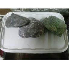 Камни. Космический шторм 2 Анортозит и Порфирит 11.3 кг.