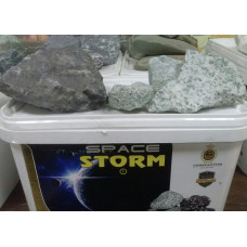 Камни. Космический шторм 1 Анортозит и Порфирит 11.3 кг.