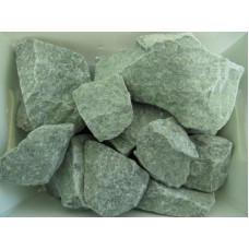 Камни. Жадеит колотый (крупный) 10кг