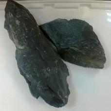 Камень для бани Bondi Beach - Хрусталеносный Пегматитовый Кварц 11,3кг