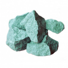 Камни. Жадеит колотый (средний) 10кг