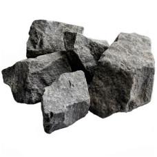 Камни. Габро- Диабаз колотый 20 кг.