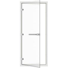 Дверь SAWO ST-746-L 8/19 (коробка алюминий, левая)